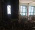 Phá dỡ khu tường ngăn phòng khách