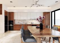 Tư vấn thiết kế chung cư
