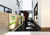 Tư vấn thiết kế nhà phố