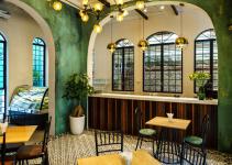 Tư vấn thiết kế nhà hàng và quán cafe