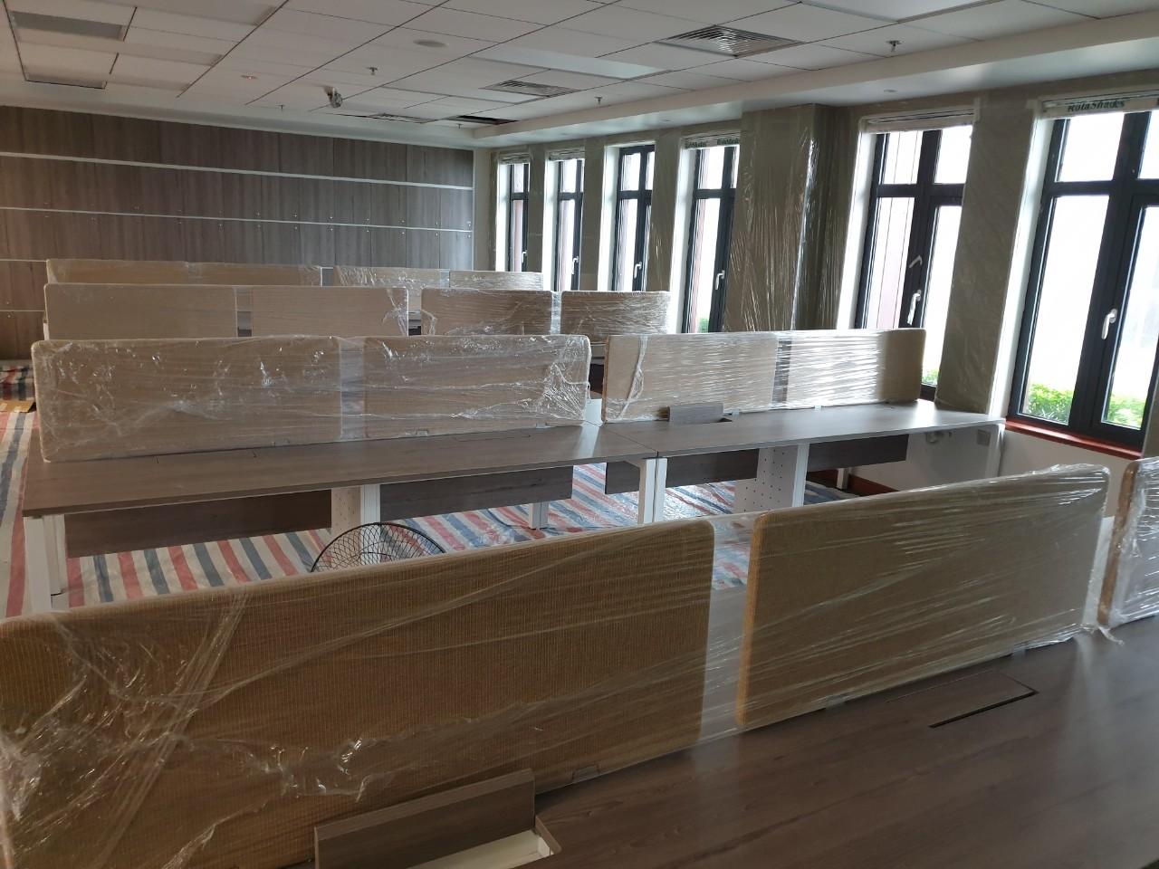 Sửa văn phòng trọn gói là thế mạnh của công ty ANDU